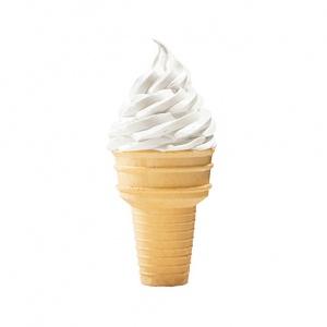 Десерт Мороженое в рожке Летнее KFC