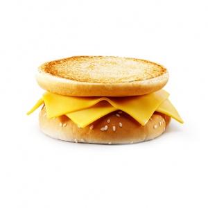 Завтрак Тост с сыром KFC