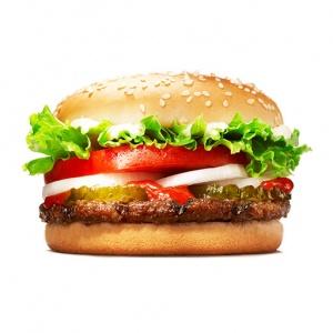 Сэндвич Воппер Джуниор