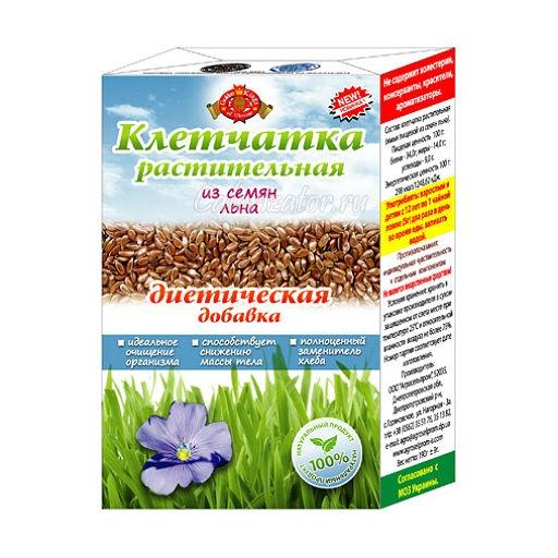 Клетчатка Агросельпром из семян льна