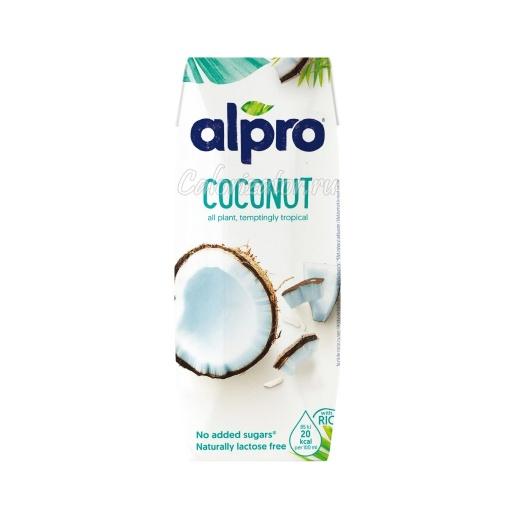 Напиток Alpro кокосовый с рисом
