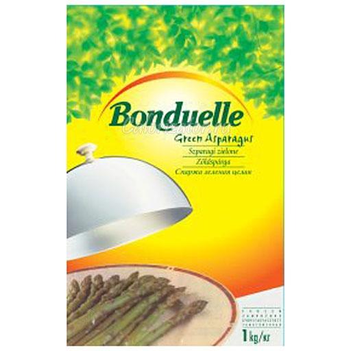 Спаржа Бондюэль зелёная целая