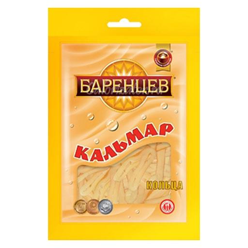 Баренцев Кальмар кольца