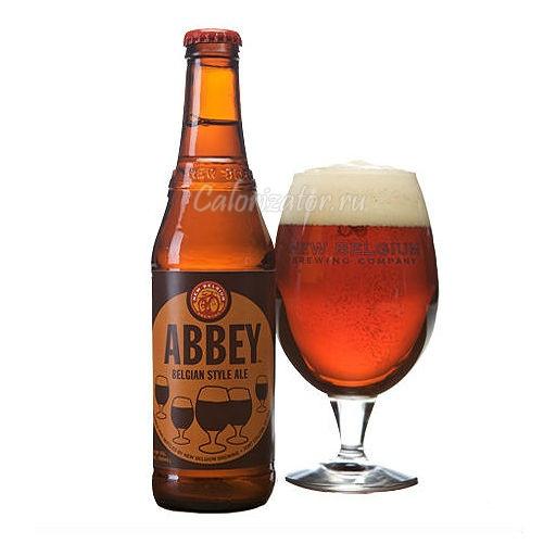 Пиво эль