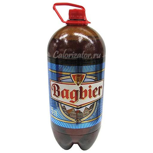 Пиво BagBier