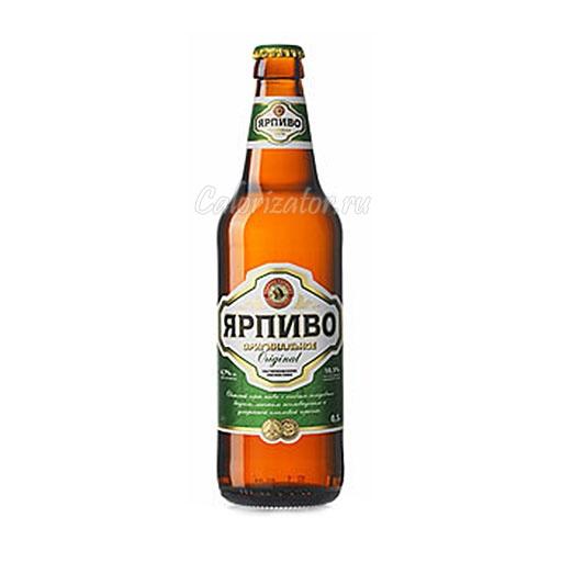 Пиво Ярпиво Оригинальное