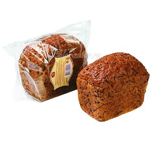 Хлеб 8 Злаков