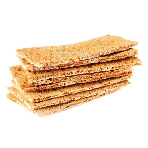 Хлебцы ржаные