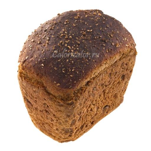 Хлеб Ржаной формовой