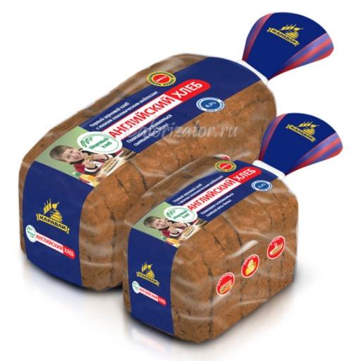 Хлеб Английский зерновой