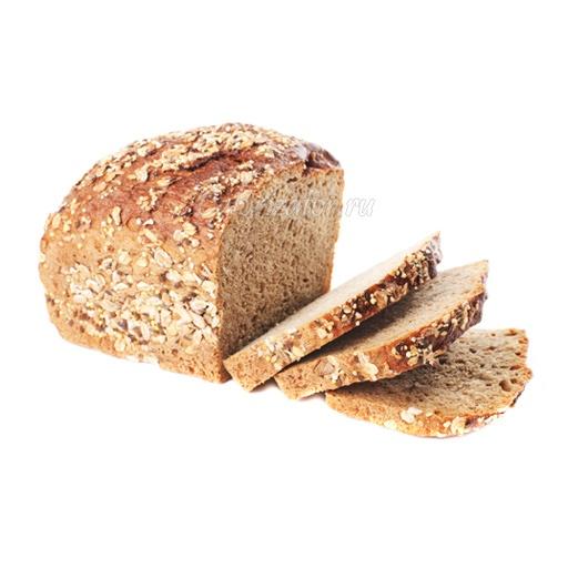 Хлеб Древнерусский зерновой