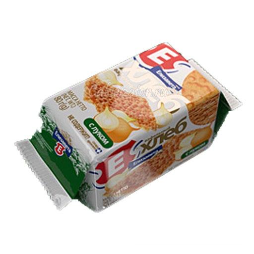 Хлеб Елизавета вафельный с луком