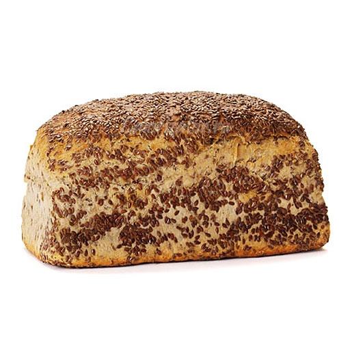 Хлеб Leinsamenbrot