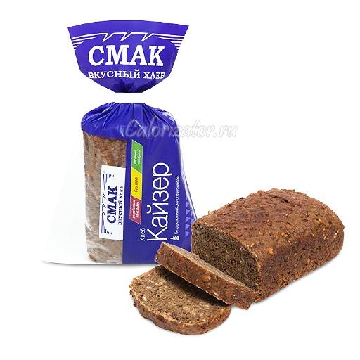 Хлеб Кайзер
