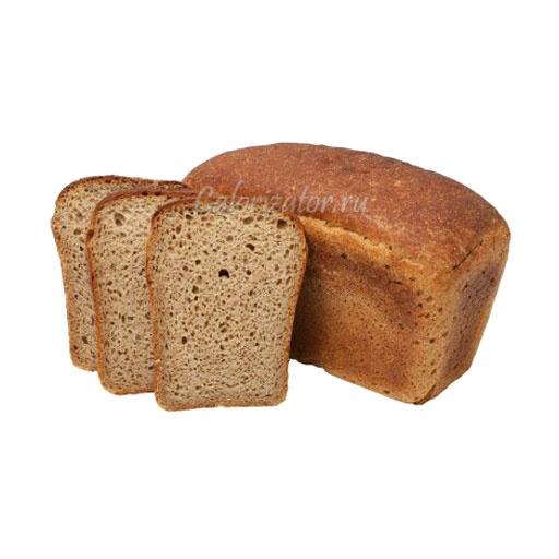 Хлеб Дарницкий формовой