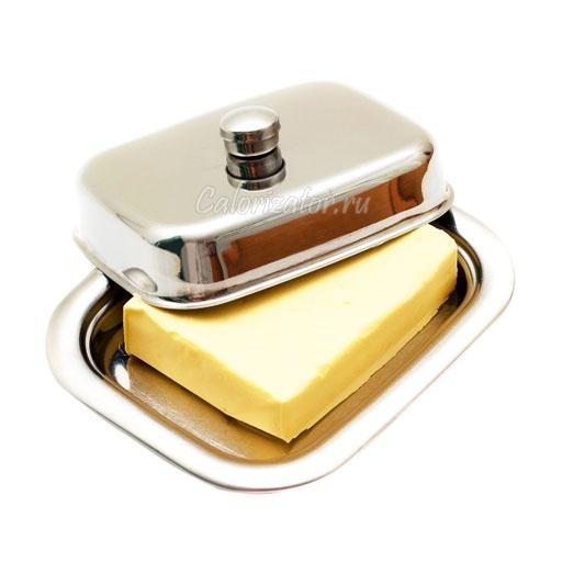 Масло сливочное 67%
