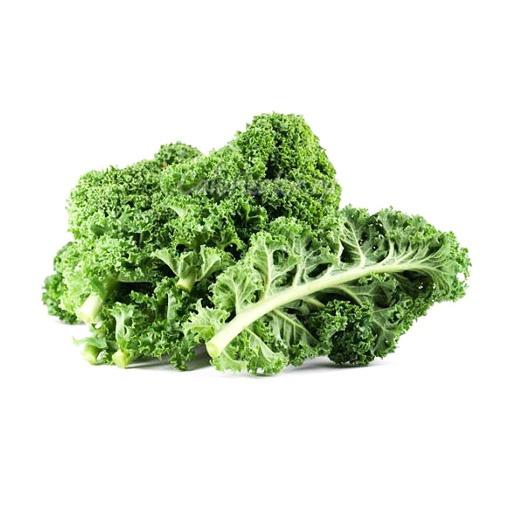 Капуста кале - калорийность, полезные свойства, польза и вред, описание.