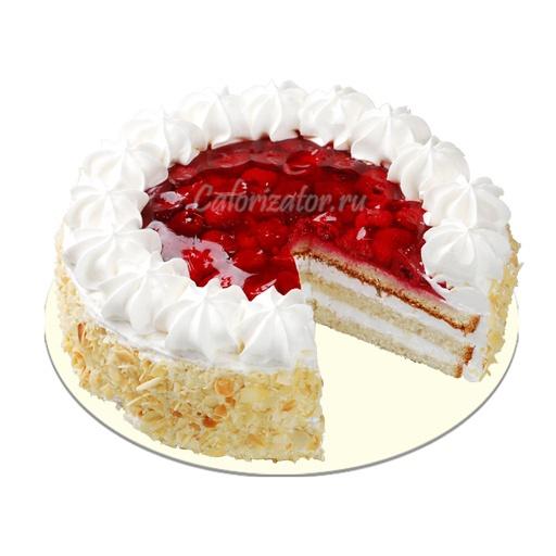Торт Творожный десерт