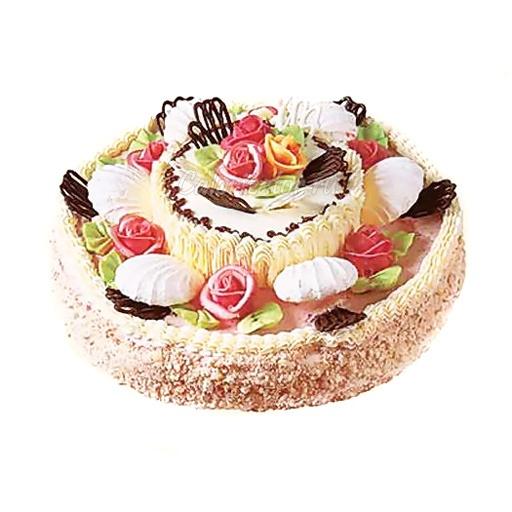Торт Роза