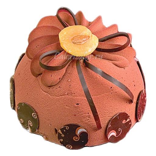 Торт Кариока