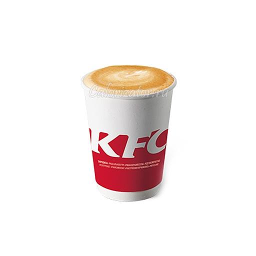Напиток Кофе Капучино KFC 300 мл