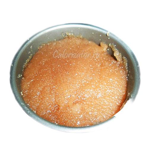 Икра минтаевая пробойная - калорийность, полезные свойства, польза и вред, описание.
