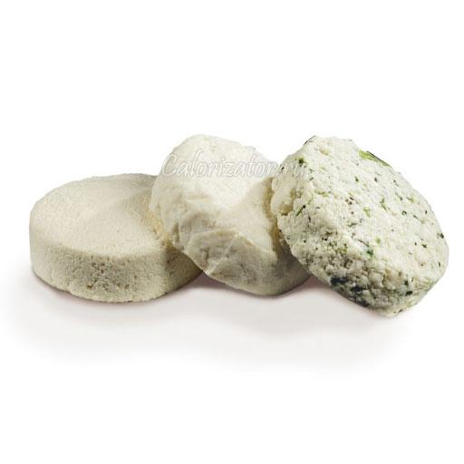 Сыр брынза (из овечьего молока)