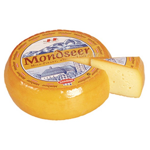 Сыр Мондзеер