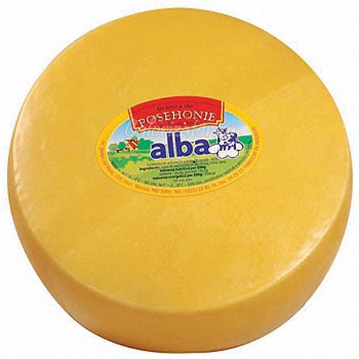 Сыр Пошехонский