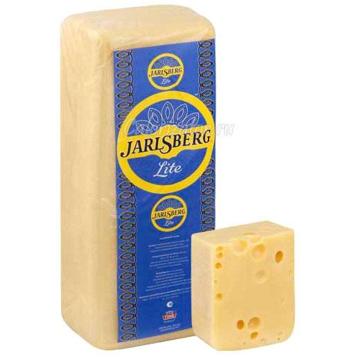 Сыр Ярлсберг Лайт