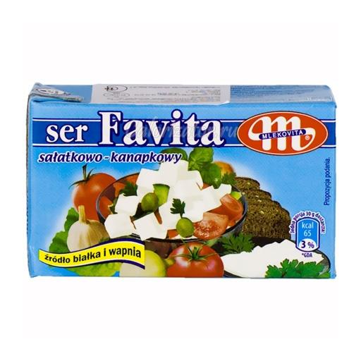 Сыр Фавита