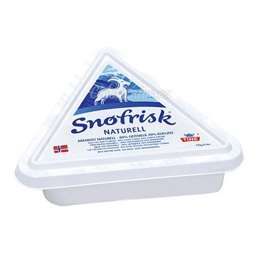 Сыр Снофриск козий натуральный