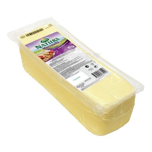 Сыр Арла Натура Моцарелла