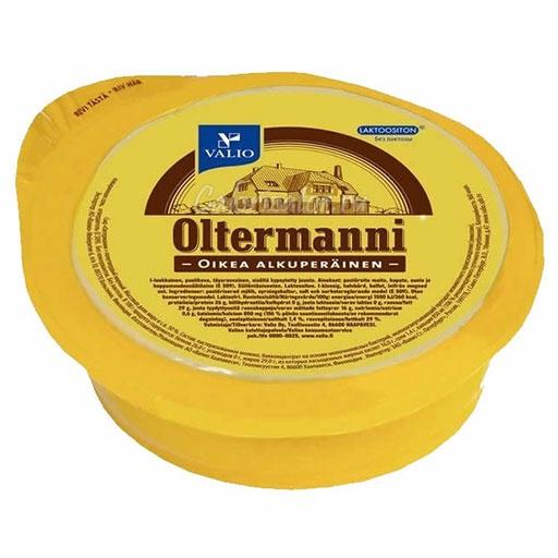 Сыр Ольтермани 29%