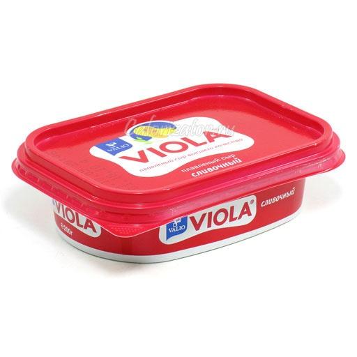 Сыр Viola сливочный