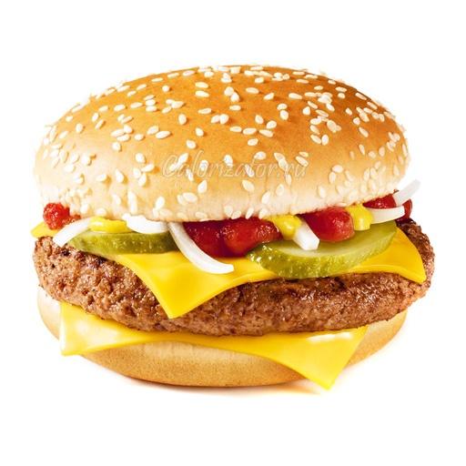 Сэндвич Роял Чизбургер
