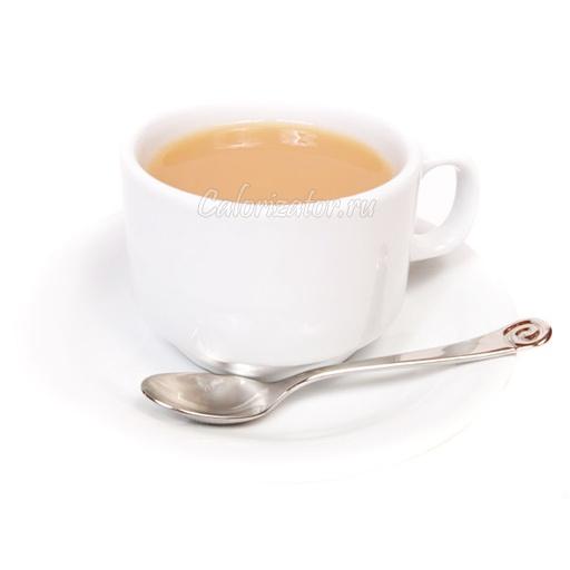 Кофе со сгущенным молоком - калорийность, полезные свойства, польза и вред, описание.