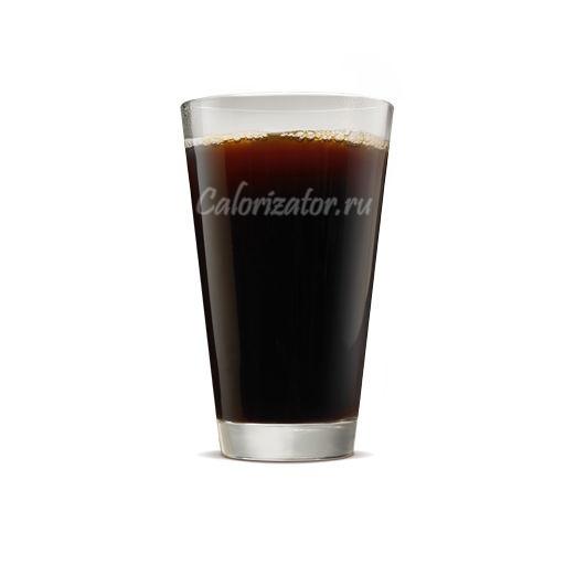 Напиток кофе Бургер Кинг