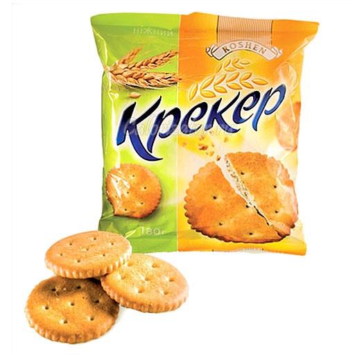 Печенье Крекер