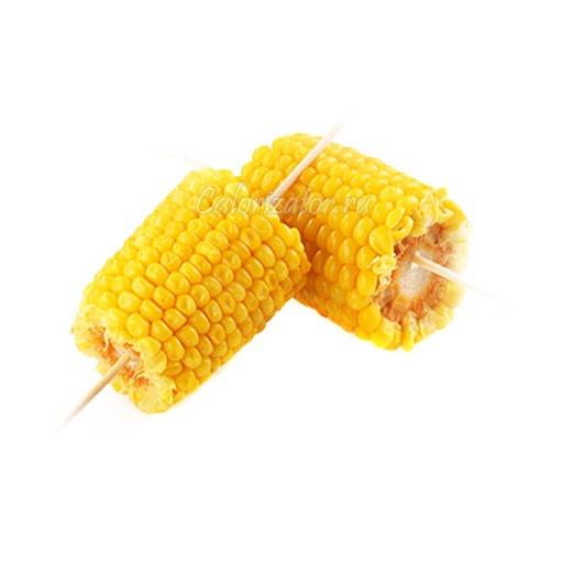 Кукуруза варёная