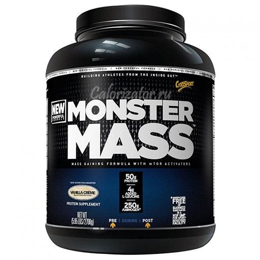 Гейнер CytoSport Monster Mass