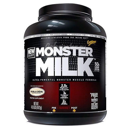 Протеин CytoSport Monster Milk