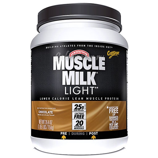 Протеин CytoSport Muscle Milk Light
