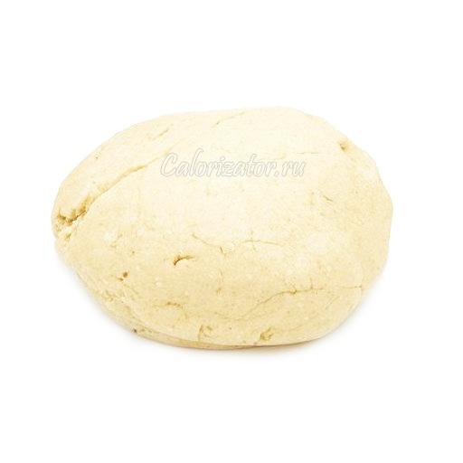 Тесто песочное