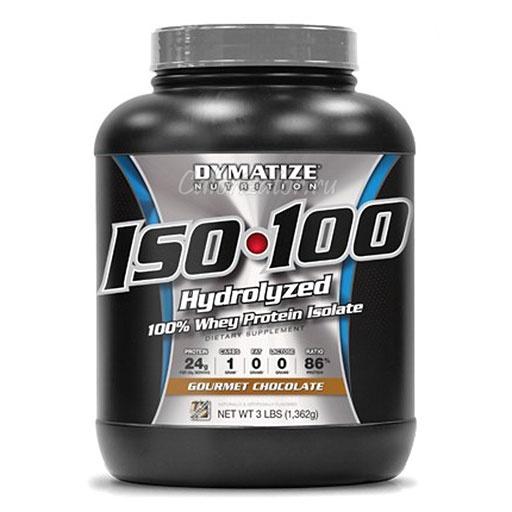 Протеин Dymatize ISO-100