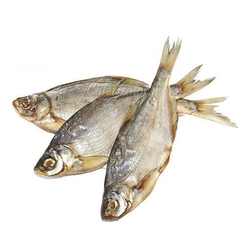 Рыба сушеная