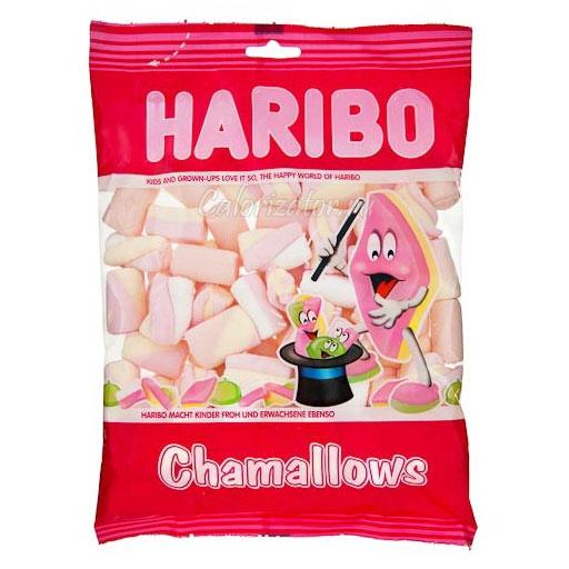 Конфеты Haribo Chamallows