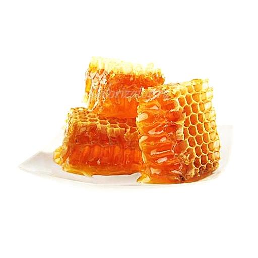 Мёд падевый