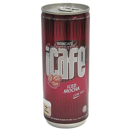 Кофейный напиток iCafe Iced Mocha
