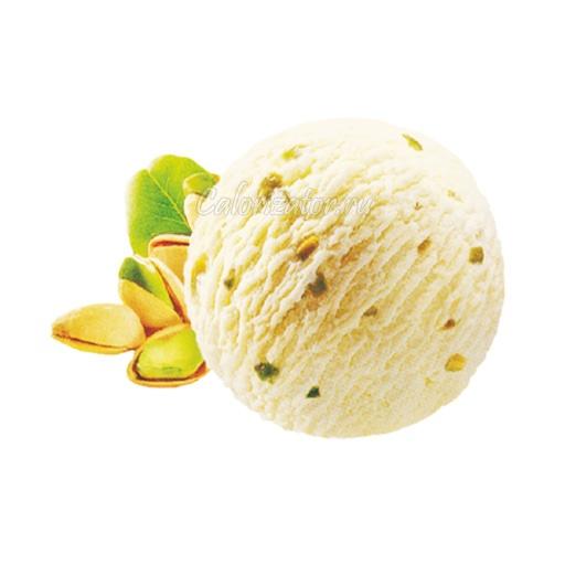 Мороженое сливочное ореховое